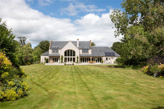 Thumbnail Detached house for sale in Peartree House, Nenthorn, Kelso, Roxburghshire