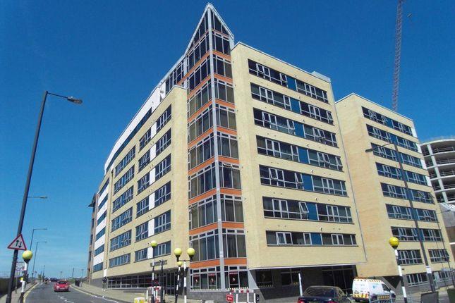 Thumbnail Flat to rent in Headstone Road, Harrow