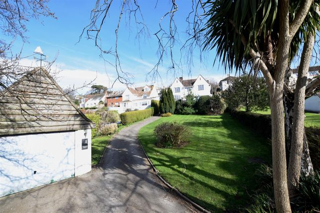 Thumbnail Detached house for sale in Rodmoor Road, Portishead, Bristol