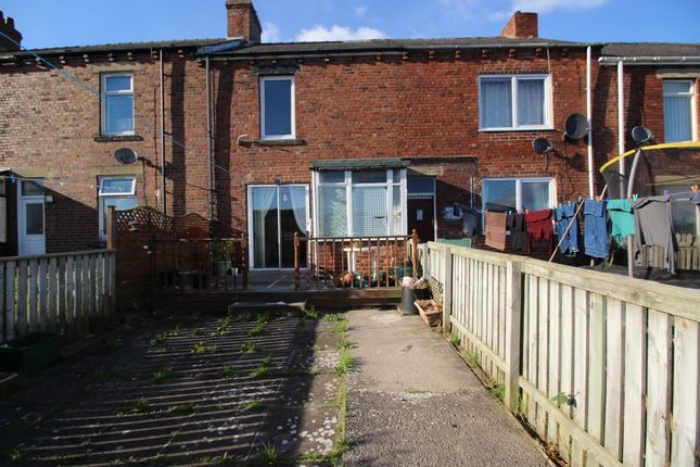 Thumbnail Terraced house to rent in Fourth Street, Stanley