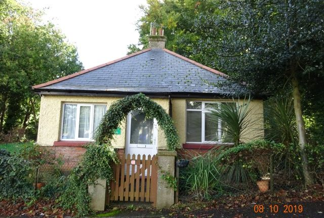 Thumbnail Detached bungalow to rent in Maxwell Road, Brompton Gillingham