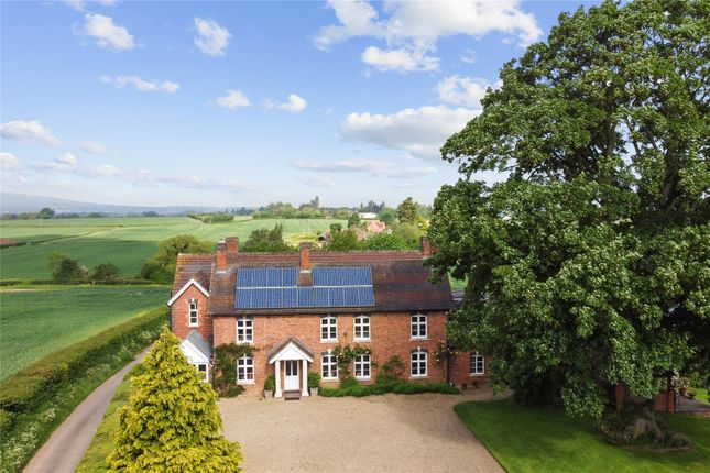 Thumbnail Detached house for sale in Whitehall Lane, Rudford, Gloucester, Gloucestershire
