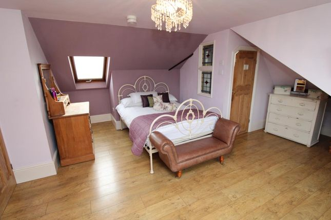 Master Bedroom of Higher Compton Road, Plymouth PL3