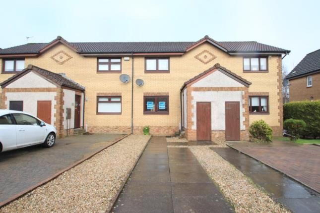 Thumbnail Terraced house for sale in Springcroft Gardens, Baillieston, Glasgow, Lanarkshire