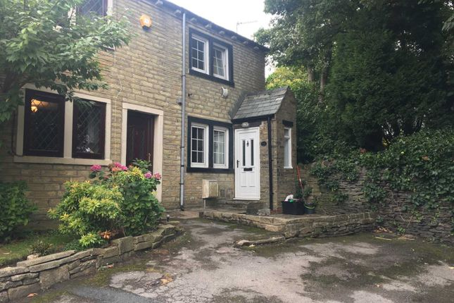 Stupendous 2 Bedroom Houses To Let In Railes Cottages Luddenden Interior Design Ideas Apansoteloinfo