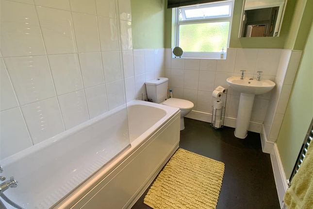 Bathroom of Castle View, Stafford ST16