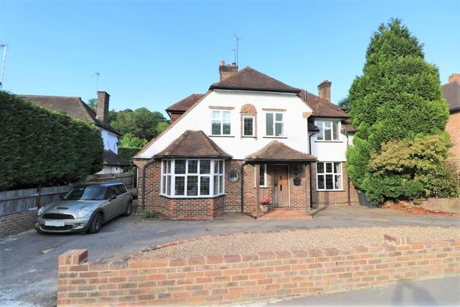 Thumbnail Detached house for sale in Croham Valley Road, South Croydon, Surrey