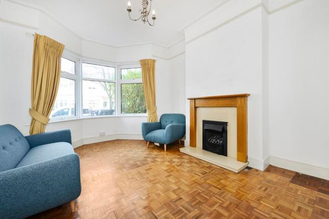 Thumbnail Terraced house to rent in Graham Avenue, Northfields