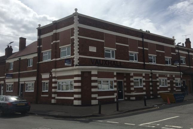 1 bed flat to rent in Eld Road, Foleshill