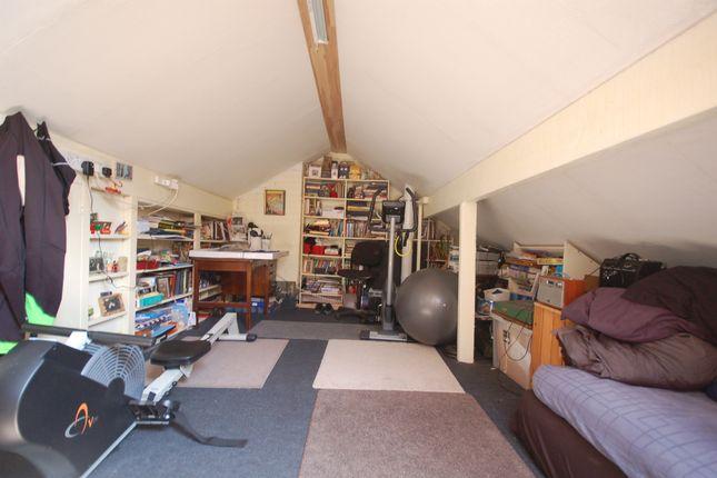 Loft Room of Skerryvore Caravan Park, Highfield Road, Blackpool FY4