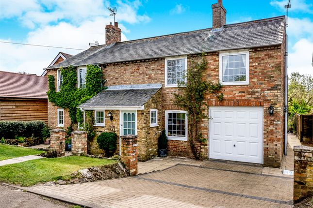 Thumbnail Detached house for sale in Jacques Lane, Clophill, Bedford