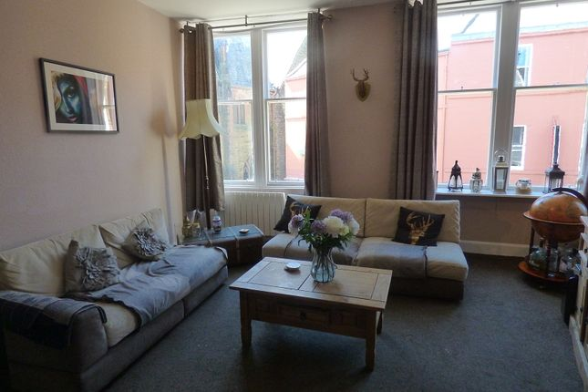Maisonette for sale in Church Crescent, Dumfries, Dumfries And Galloway.