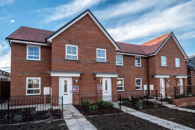 Thumbnail Property to rent in Norton Road, Norton, Stockton-On-Tees