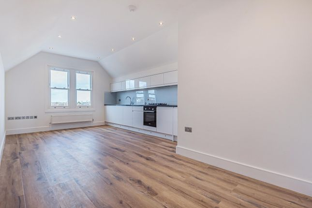 Thumbnail Flat for sale in The Broadway, Wimbledon