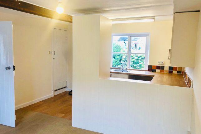 Thumbnail Flat to rent in Yarn Barton, Fleet Street, Beaminster