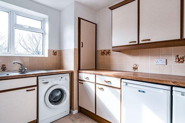 Kitchen of Sunningdale Court, Jupps Lane, Worthing BN12