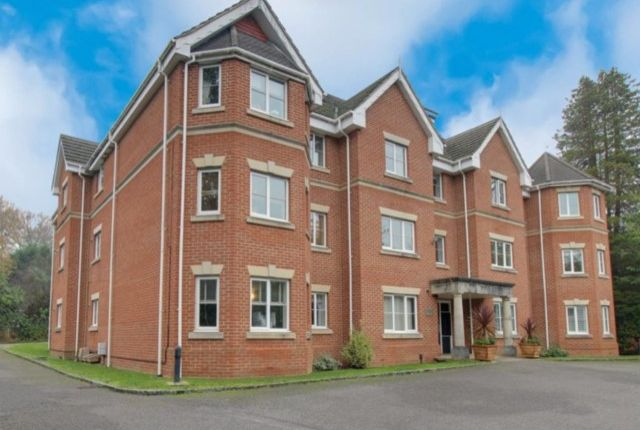 Thumbnail Flat to rent in Portsmouth Road, Farnborough