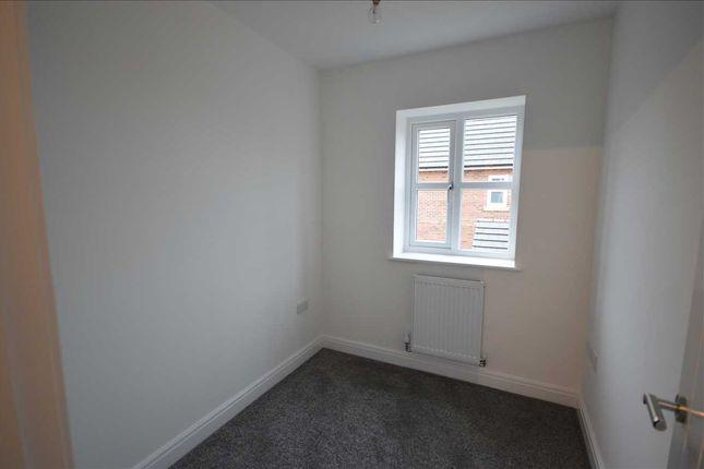 Bedroom Three: of Stump Lane, Chorley PR6