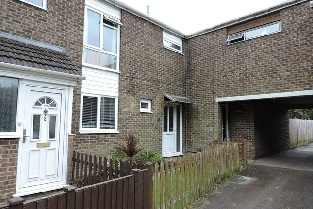Thumbnail Property to rent in Quilter Road, Basingstoke