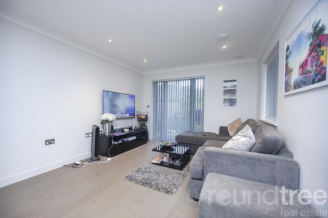 (Main) of Albion Court, Hope Close, Hendon, London NW4
