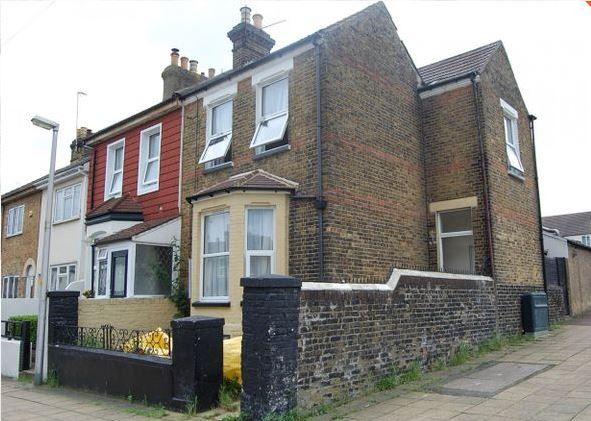 Thumbnail End terrace house to rent in Stafford Street, Gillingham ME7 5En,
