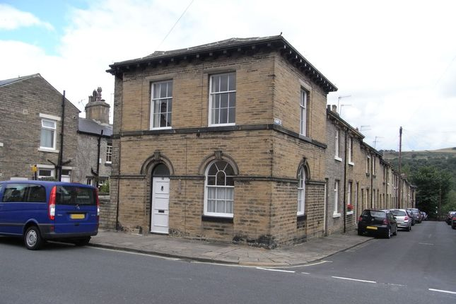 Thumbnail End terrace house to rent in Caroline Street, Saltaire, Shipley