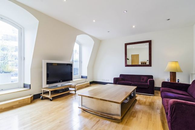 Thumbnail Property to rent in Sovereign House, 5 Poppins Court, London