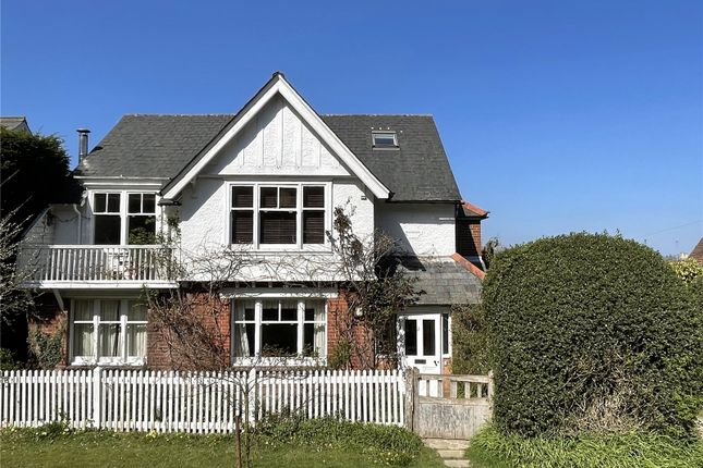 Thumbnail Detached house for sale in Tompsets Bank, Forest Row, East Sussex