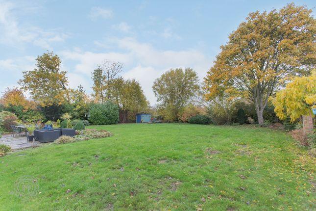 Picture 30 of Mustard Lane, Croft, Warrington WA3