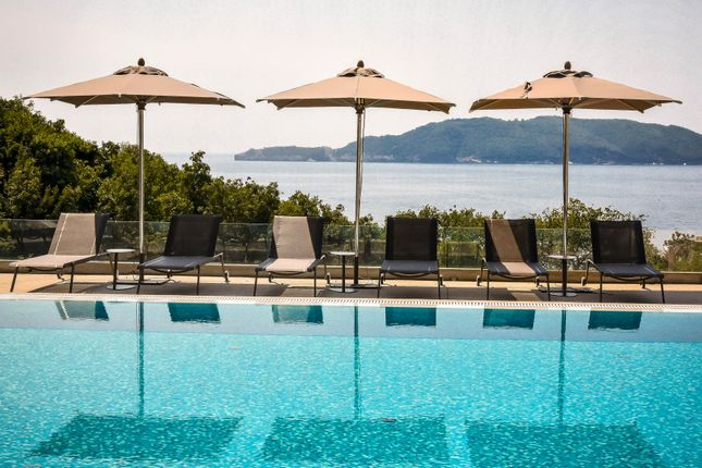 Thumbnail Hotel/guest house for sale in Luxury Hotel For Sale In Budva, Kamenovo, Budva, Montenegro