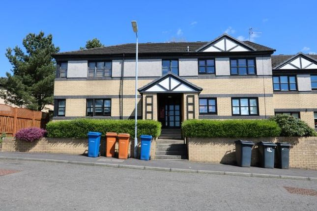 Thumbnail Flat to rent in Castle Mains Road, Milngavie, Glasgow