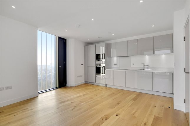Thumbnail Flat to rent in Brick Kiln One, Station Road, London
