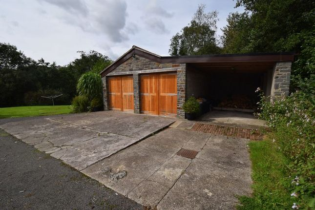 Photo 21 of Llangeinor House, Betws Road, Bridgend CF32