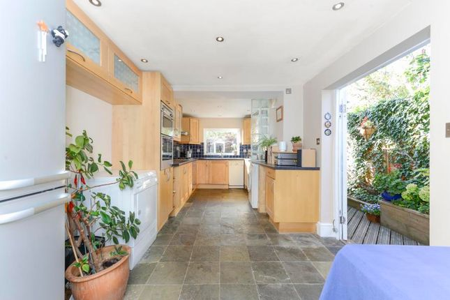 Thumbnail End terrace house for sale in Enfield Road, Brentford
