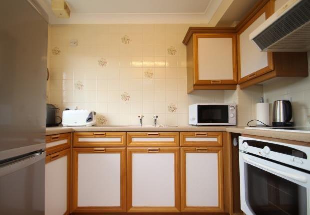 Kitchen of Elphinstone Court, Lochwinnoch Road, Kilmacolm PA13