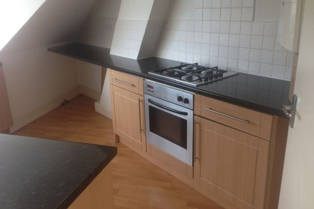 Thumbnail Flat to rent in Brockley Road, London