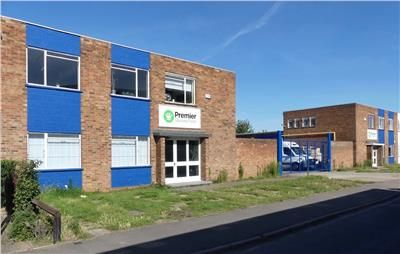 Light industrial for sale in Arkwright Road, Bicester, Oxfordshire