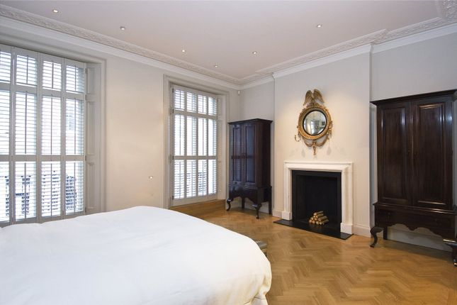Bedroom of Hollywood Road, London SW10