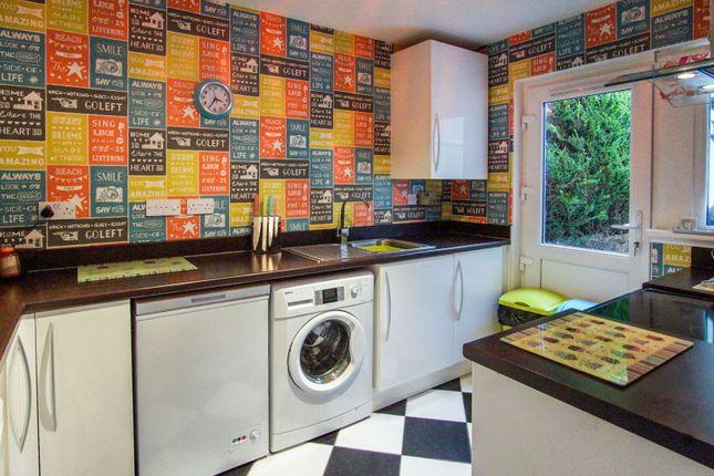 Kitchen of Aberlady Crescent, Dundee DD4
