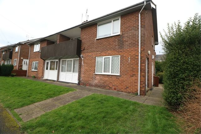 Thumbnail Flat to rent in Smithies Street, Barnsley, South Yorkshire