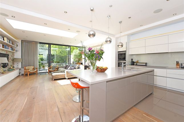 Semi-detached house to rent in East Sheen Avenue, London