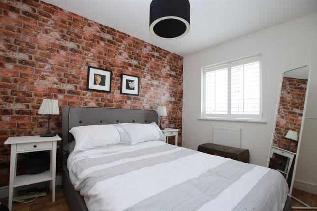 Bedroom 2 of Milbury Farm Meadow, Exminster, Exeter EX6