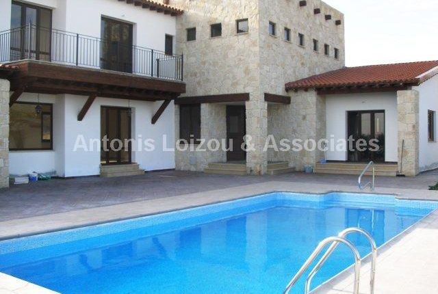 4 bed property for sale in 4603 Anoyira, Cyprus