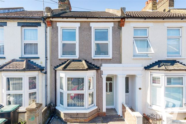 Thumbnail Terraced house to rent in Havelock Road, Gravesend