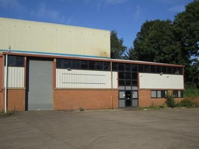 Thumbnail Light industrial to let in 9B, Linnell Way, Telford Way Industrial Estate, Kettering, Northamptonshire