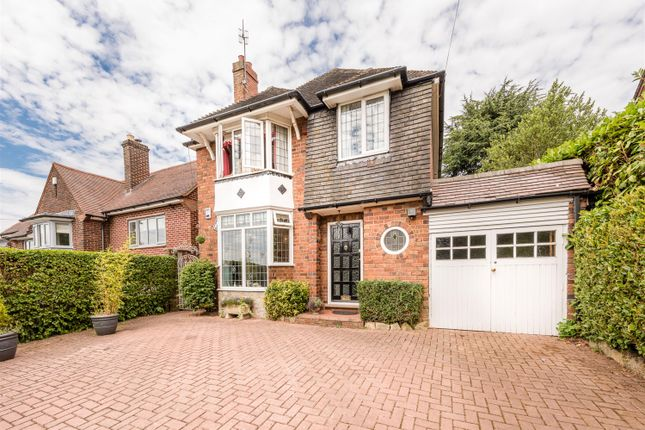 Thumbnail Detached house for sale in Bromley Lane, Kingswinford