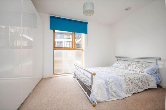 Bedroom Two of 52 Blackheath Hill, London SE10
