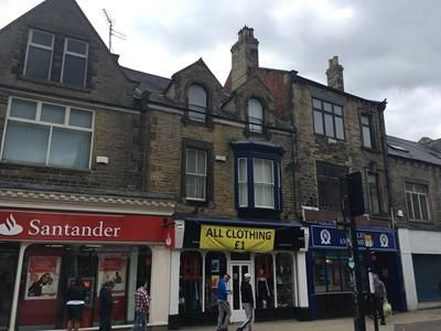 Retail premises to let in 60-62 Newgate Street, Bishop Auckland, County Durham
