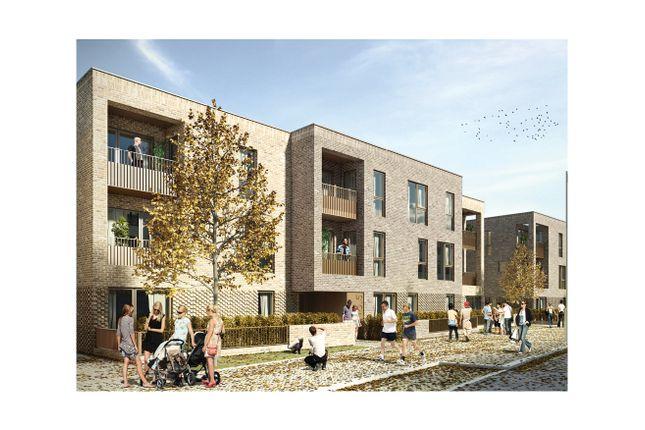 Thumbnail Property for sale in Fen Street, Brooklands, Milton Keynes
