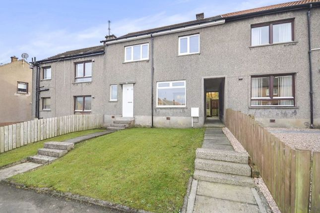 Thumbnail Terraced house to rent in Westcroft Way, Kelty